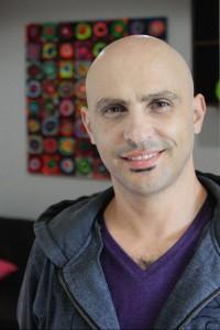 Claude Vedovini