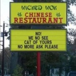 Wicked Wok Chinese Restaurant